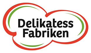 Delikatessfabriken logo