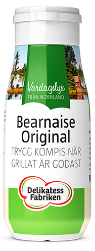 Bearnaise Original