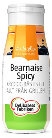 Bearnaise Spicy