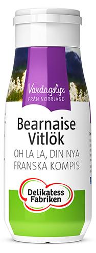 Bearnaise Vitlök