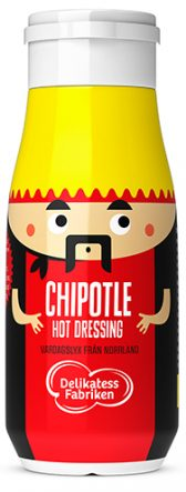 Hot Chipotle