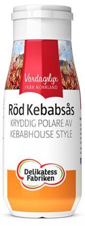 Kebab Rödsås